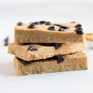 Peanut Butter Dark Chocolate Chip.