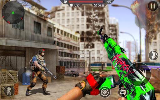 Télécharger mission de survie: contre-attaque terroriste 2020 apk mod screenshots 4