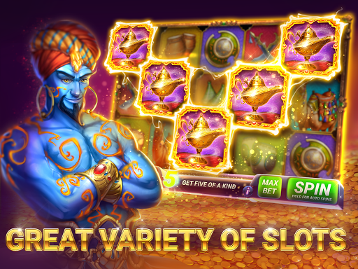 NEW SLOTS 2020uff0dfree casino games & slot machines 20.8 screenshots 17