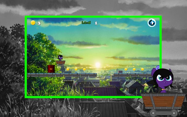 android Hotel mavis vs zombies 2 Screenshot 0