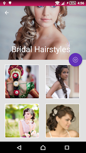 Hair Design for Woman - náhled
