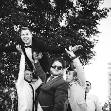 Wedding photographer Kirill Urbanskiy (Urban87). Photo of 24.01.2019