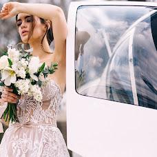 Wedding photographer Slava Khvorostyanyy (Khworostyani). Photo of 12.05.2018