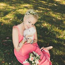 Wedding photographer Olya Vasileva (vasilyeva). Photo of 15.02.2015