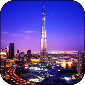 Dubai 3d live wallpaper android apps on google play for 3d wallpaper for home dubai