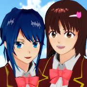 Game SAKURA School Simulator APK for Windows Phone