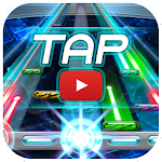TapTube - YouTube Rhythm Game Icon