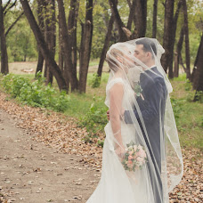 Wedding photographer Inna Dzhidzhelava (InnaDzhidzhelava). Photo of 22.09.2015