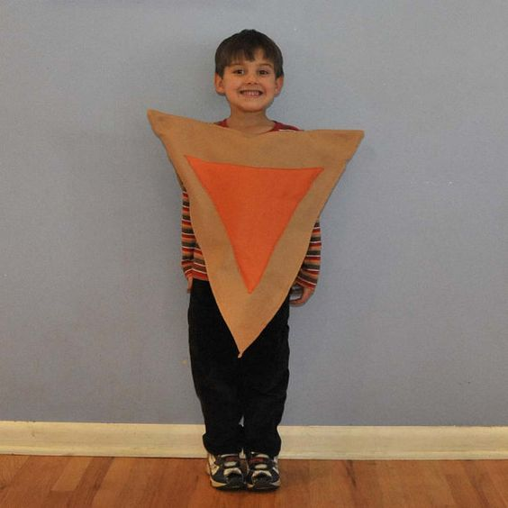 Purim Hamentaschen Costume baby toddler child by SageNThymeDesigns