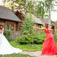 Wedding photographer Nastasya Zvyaginceva (happymagic). Photo of 20.08.2015