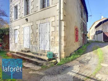 locaux professionels à Saint-Varent (79)