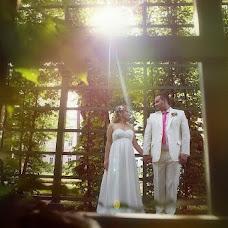 Wedding photographer Aleksandra Volkova (rooom). Photo of 25.04.2013