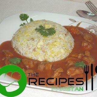 Chicken Manchurian by Chef Kokab Khawaja