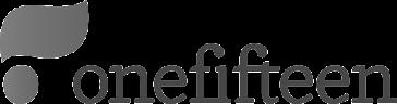 OneFifteen logo