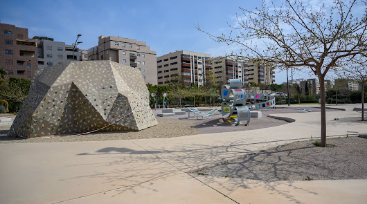 El Parque de las Familias vuelve a abrir al público.