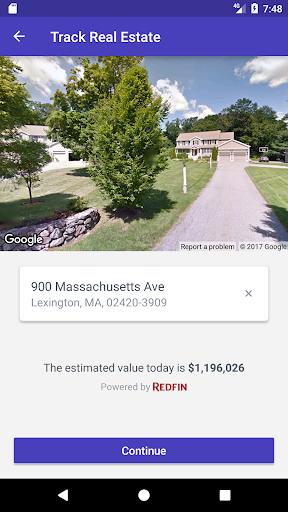 Wealthfront screenshot 7
