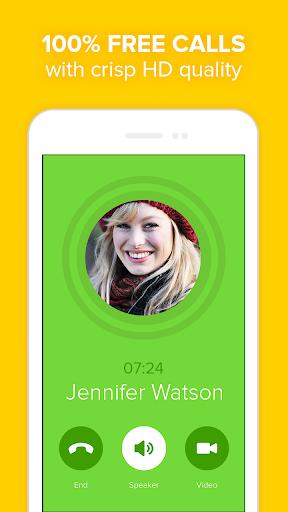 Rounds Free Video Chat & Calls screenshot 6