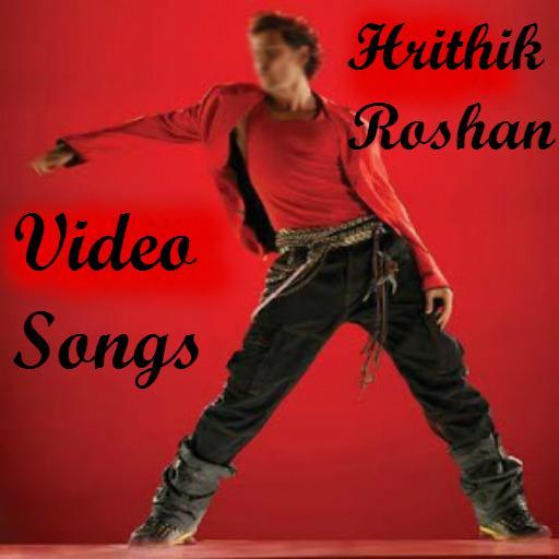 Hrithik Roshan Video Songs