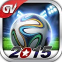 Plus Football 2015 icon