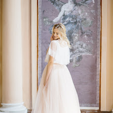 Wedding photographer Marina Novikova (Silsa). Photo of 02.04.2017