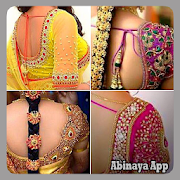 Indian Blouse Designs Gallery
