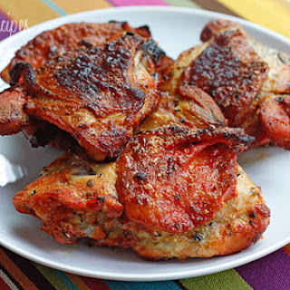 Chicken With Adobo And Sazon Recipes