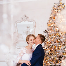 Wedding photographer Sasha Prokhorova (SashaProkhorova). Photo of 27.01.2018