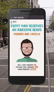 Hey Beard screenshot 6