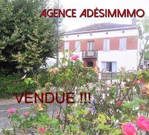maison à Beaumont-sur-leze (31)