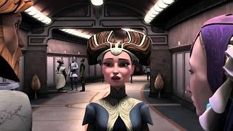 Die Herzogin von Mandalore
