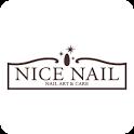 NICE NAIL(ナイスネイル)公式アプリ icon