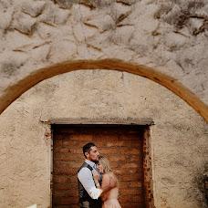 Wedding photographer Antonio Ortiz (AntonioOrtiz). Photo of 04.05.2018