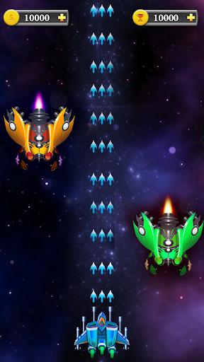 Galaxy Sky Shooter 1.0.1 screenshots 3