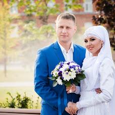 Wedding photographer Irina Kurmanaeva (Irastr). Photo of 16.10.2017