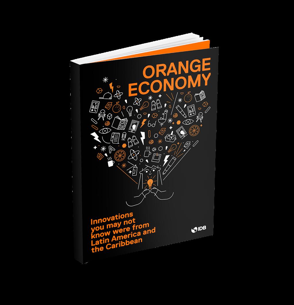 Orange Economy Book