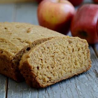 Applesauce Bread.