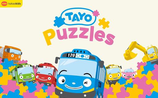 Tayo Puzzle 7.0 screenshots 1