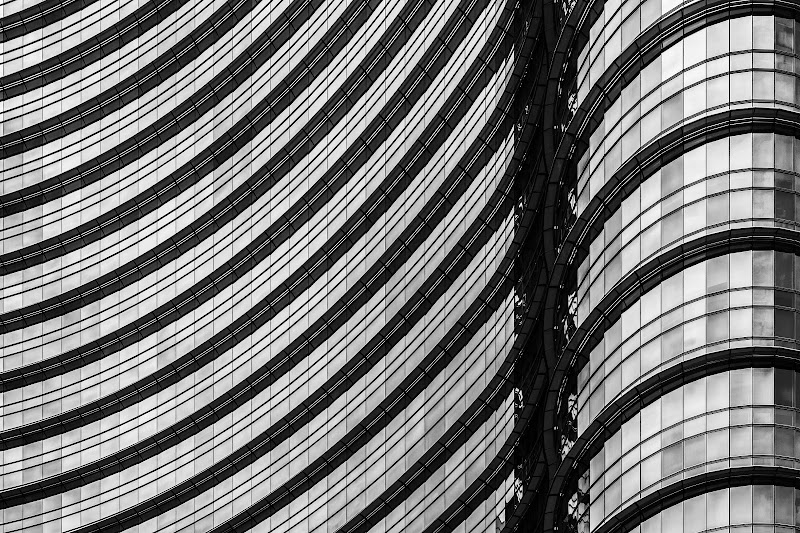 Architectural wave di pietro_biondo