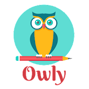 OWLY: Montessori based early learning app for kids