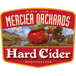 Logo of Mercier Peabody Hard Cider