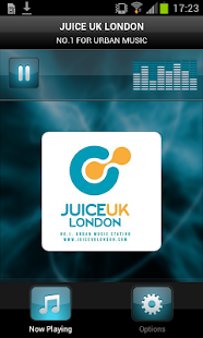 JUICE UK LONDON- screenshot thumbnail