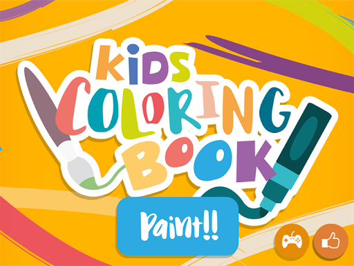 免費下載教育APP|Kids Coloring Book ???? app開箱文|APP開箱王