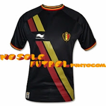 Photo: Bélgica 2ª Mundial 2014