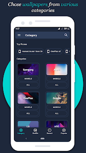WalP Pro – Stock HD Wallpapers (Ad-free) v6.1.3 2
