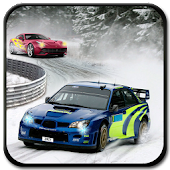 Turbo Car Rally Racing 3D