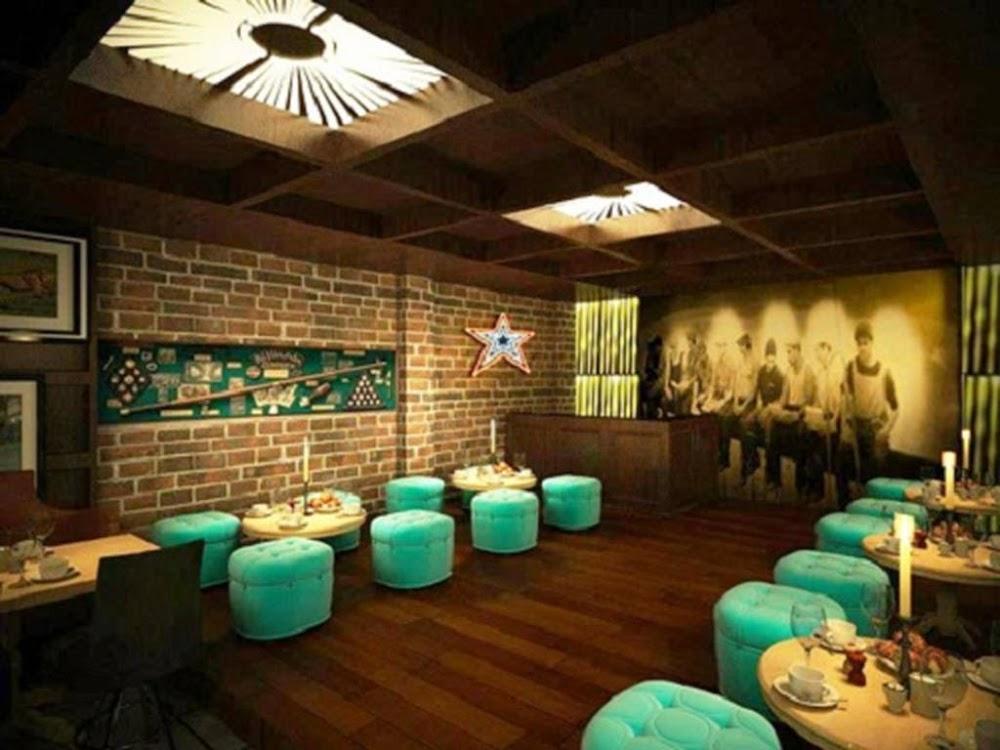 zest bar and lounge noida_image