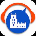 Лиссабон аудио- путеводитель 1000Guides icon