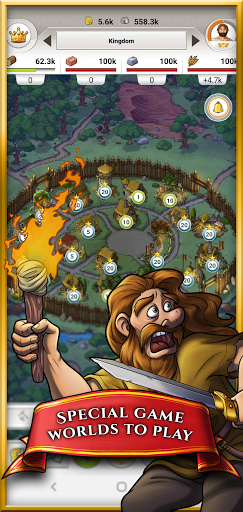 Travian Kingdoms 1.6.8684 screenshots 6