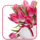 Tải Game Huyền ảo tulip hình nền sống