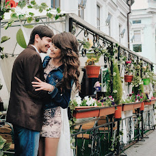 Wedding photographer Aleksandr Veprikov (elixir). Photo of 13.10.2015